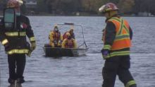 1 dead, 1 missing following boat incident in Chemong Lake near Curve Lake First Nation
