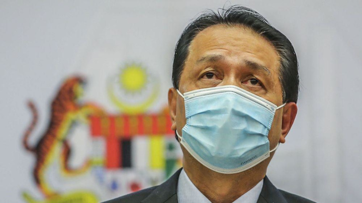 2,437 new infections, 9 deaths as M'sia cases cross 300,000