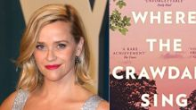 Reese Witherspoon is adapting Where The Crawdad Sings for the big screen