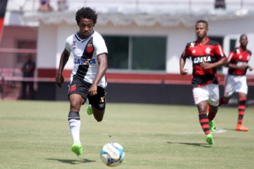 Vasco vence Nova Iguaçu e se mantém líder no Carioca Sub-20