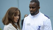 Casualty star Charles Venn speaks on Connie and Jacob's surprise passion