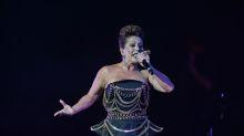 Lo que piensa Alejandra Guzmán de las mujeres que cantan reguetón