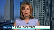 ManpowerGroup's Frankiewicz Says Demand for IT Jobs Is Outpacing Supply