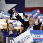 Latinos, Sanders's secret weapon in Nevada, could make him unstoppable on Super Tuesday
