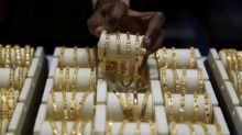 Gold surges to seven-week high as Trump tariff threat rattles markets