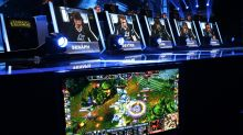 Despite sexism claims, Riot Games lands Mastercard deal