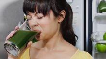 O perigo da dieta à base de sopas e sucos