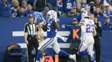 5 things to care about from Week 7: Marlon Mack leads changing RB landscape missing Cook, Fournette