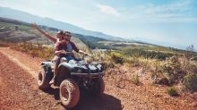 Why Polaris Industries Inc's Shares Plunged 10% Today