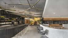 The Air Canada Café Opens at Toronto Pearson, Providing Customers an Eye-Opening Airport Coffee Experience