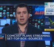 Comcast has a new streaming box for cord cutters that you can get for $5 per month
