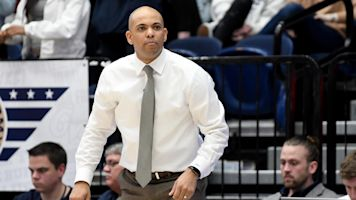 Nationwide unrest testing coaches' true leadership