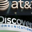 AT&T is in talks to combine content assets with Discovery