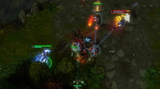 Tracing the history of the MOBA