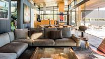 Home Builders Go Bold With Industrial Designs