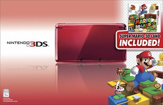 Toys R Us Cyber Monday: Free Skylanders with Mario 3DS bundle