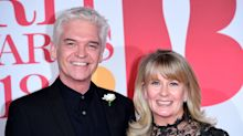'Phillip Schofield proves it's never too late to come out as gay - and that is truly inspirational'