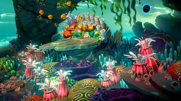 Rock Band creators team up with Disney for next-gen in 'Fantasia: Music Evolved,' headed to Xbox One / 360 in 2014