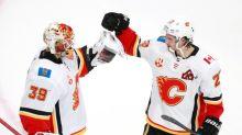 Flames, Islanders on brink of playoff berths