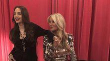 Christie Brinkley celebrates 65th birthday in a sexy minidress: 'Do you ever age?'