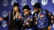 Ed Sheeran's label president Ben Cook steps down over 'offensive' Run-DMC costume