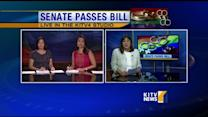 Hawaii Senate passes marriage equality bill
