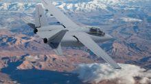 Here's why Textron isn't taking the Scorpion jet to Farnborough