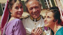 'Carry On' films to make a comeback after 27 years