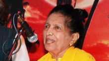 'Woh na ayenge palat kar': Did the film industry kill Mubarak Begum?