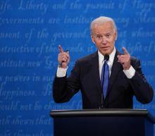 Why Joe Biden won the final debate