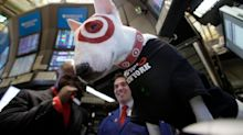 Target won't be expanding around the world anytime soon