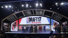 NBA draft lottery reform moves one step closer to becoming reality in 2019