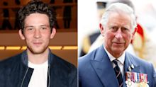 Prince Charles 'Must Have' Loved Princess Diana, Says The Crown 's Josh O'Connor