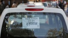 They were sold a fantasy of middle-class life. Now Ola and Uber drivers face a brutal reality