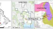 Brixton Metals Drills 24m of 187 g/t Silver, including 10m of 356 g/t Ag, including 2m of 1077 Ag at its Langis Project, Ontario