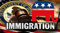 How should GOP handle immigration reform?