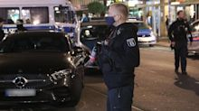 Kriminalität: Eine ganz normale Neuköllner Nacht