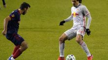 Fire 2-2 Red Bulls: White strikes late again to earn draw in Chicago