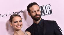 Natalie Portman partage une tendre photo de son mariage avec Benjamin Millepied