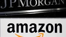 JPMorgan Chase to offer discounts like Amazon