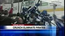 Pirates taking step in right direction
