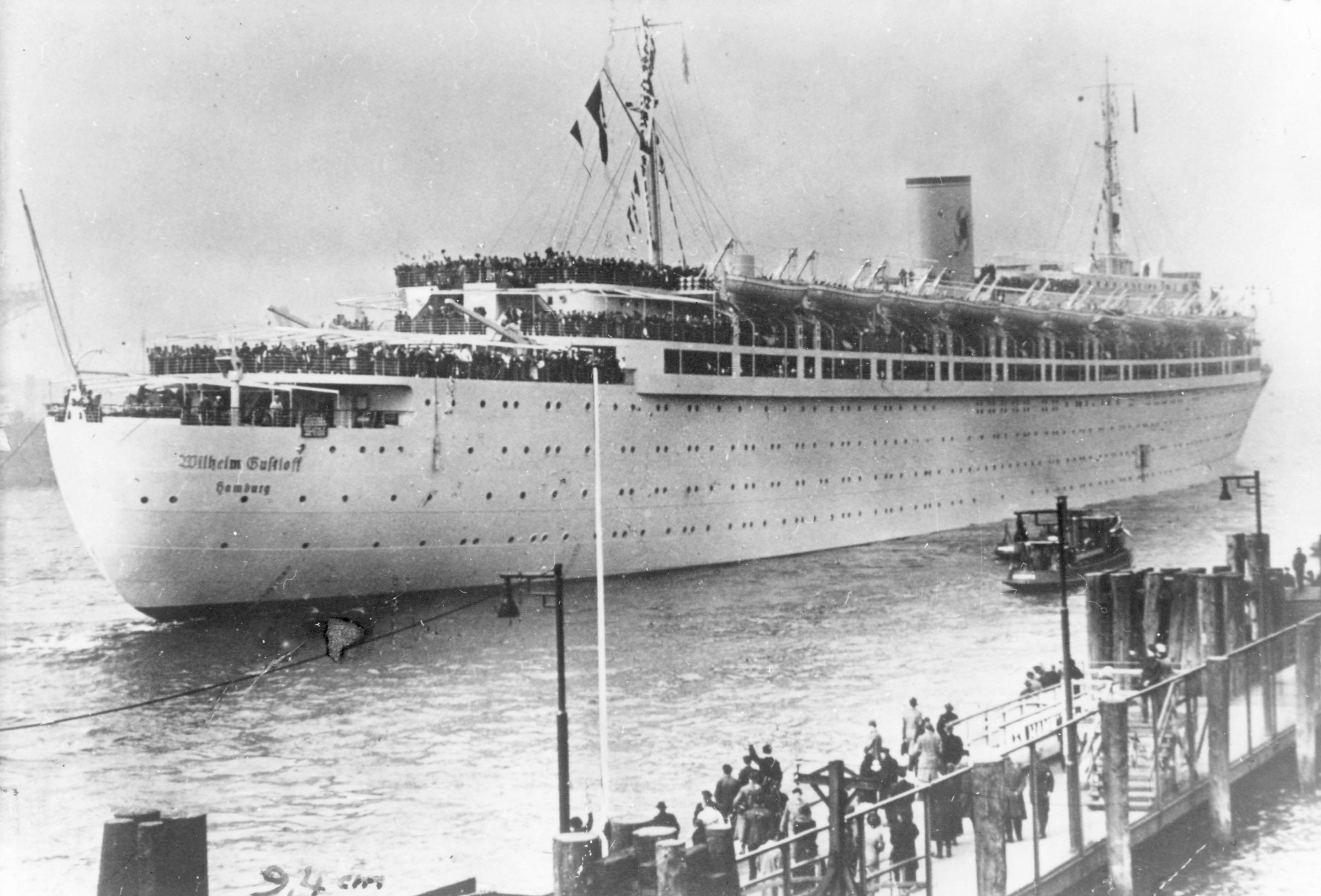 The Forgotten Maritime Tragedy That Was 6 Times Deadlier Than the Titanic