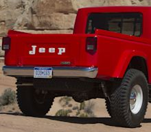 2019 Jeep Wrangler Pickup: Everything We Know