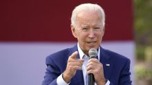 Biden, With Strong Polls, May Have More at Stake in the Debate