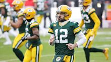 With Aaron Rodgers back in the fold, how have the Packers' betting odds shifted?
