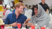 A 'date' with Prince Harry: Singapore's Muslim Youth Ambassador of Peace shares her experience