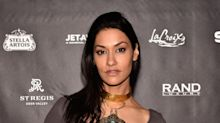 Meghan Markle's actress friend Janina Gavankar says no designers wanted to dress her for the royal wedding
