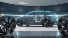 Fisker and Magna Enter Into Definitive Agreements
