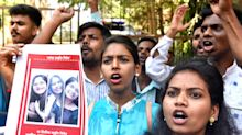 Dalit Protests Rise After 3 Accused in Payal Tadvi Case Allowed to Pursue Studies