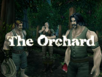 WoW Moviewatch: The Orchard